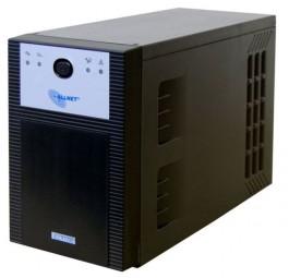 ALLNET ALL91000 / USV-Anlage 1000VA/600W/5 Min. Standby, inkl. Shutdown Software