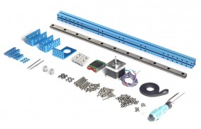 Makeblock-Linear Motion Guide Module Pack