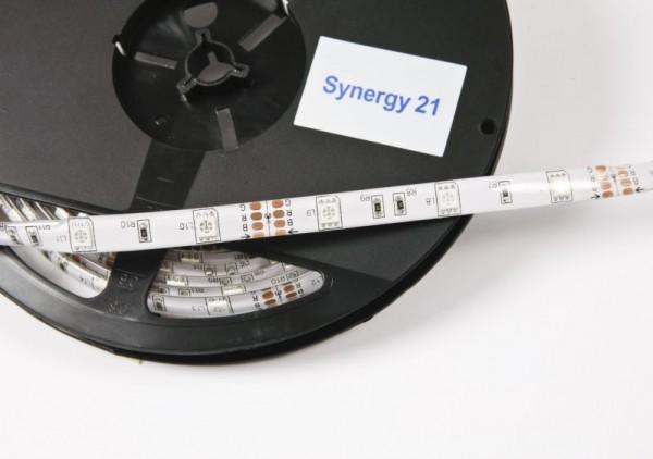 Synergy 21 LED Flex Strip RGB DC24V + 36W IP6 std