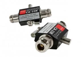 ALLNET Antennen-Blitzschutz 0-3 GHz N-Type Buchse/Buchse