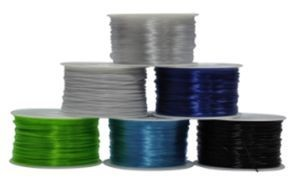 Synergy 21 3D Filament PC /solid / 1.75MM/ weiß