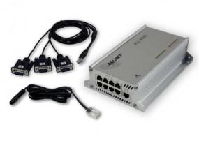 ALLNET MSR ALL4500 / IP Sensoric Appliance *USED* *BULK*