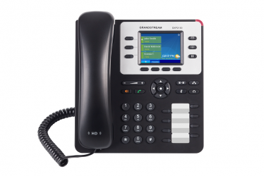 Grandstream SIP GXP-2130 v2 Entry Business