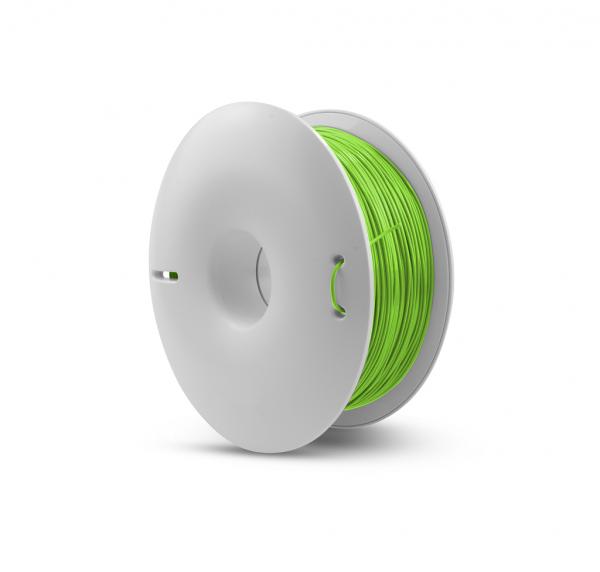 Fiberlogy 3D Filament HD PLA hellgrün 1,75 mm