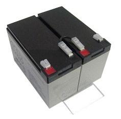 Akku OEM RBC5-MM, f.SU450INET/700INET, Akkus mit Kabel,