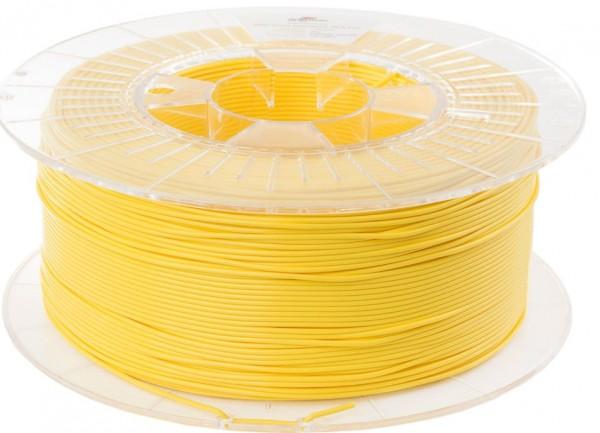 Spectrum 3D Filament PLA Pro 1.75mm BAHAMA gelb 1kg