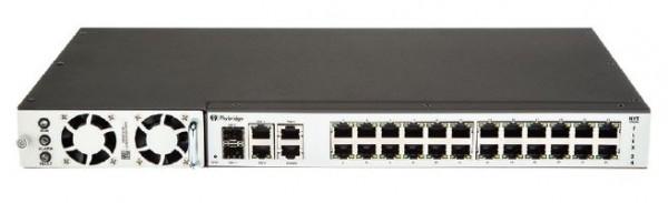 Phybridge Switch FLEX 24 Port - 1 Year Warranty