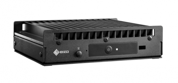 Eizo DuraVision IP-Video-Decoder Box DX0211-IP schwarz
