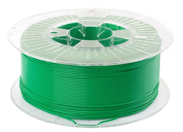 Spectrum 3D Filament / PLA Premium / 1,75mm / Forest Green / Grün / 1kg