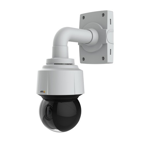 AXIS Netzwerkkamera PTZ Dome Q6125-LE 50HZ HDTV 1080p