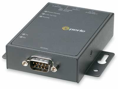Perle 1-Port IOLAN Secure Device Serve SDS1