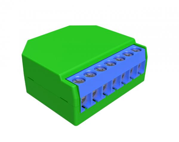 Shelly · Beleuchtung · DIMMER 2 Wi-Fi WLAN Dimmer