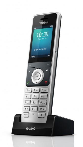 Yealink SIP DECT Telefon SIP-W56H zbh. Handset