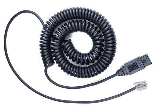 VXI Kabel QD1026G, für VXI jabra serie, Nortel AvayaIP, Dial