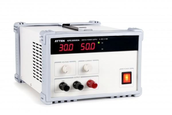 ATTEN KPS3050DA / Labor-Netzgerät bis 30V/50A