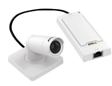 AXIS Netzwerkkamera Covert/Pinhole P1254 HD720p