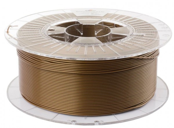 Spectrum 3D Filament PLA Pro 2.85mm PEARL bronze 1kg