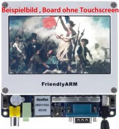 FriendlyELEC Mini6410 - S3C6410 ARM11 Board