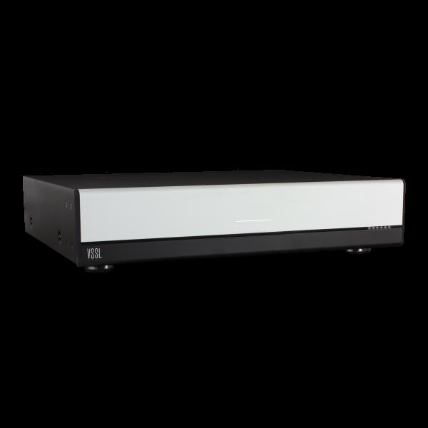 Soundvision Audio Streaming Verstärkersystem / VSSL A.6
