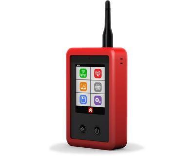 "ALLNET GSM-Antenne zbh. 4G/3G/2G Signal Analyser Meßgerät ""Dycon CS2389"""