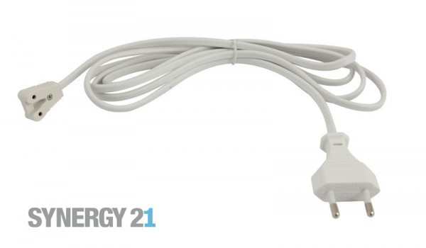 Synergy 21 LED Adapter für LED-Leuchtmittel T8 Tube Kabel