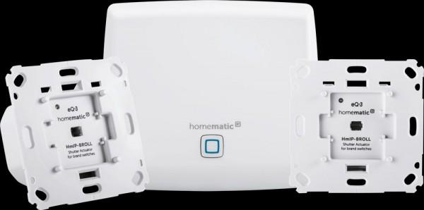 Homematic IP Starter Set Beschattung