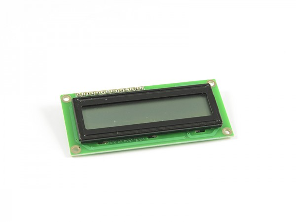 ALLNET 4duino Display Modul LCD1602