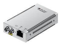 ATI Konverter, 1000/100/10Mbit, 1xTP, 1000SX/ST