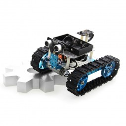 Makeblock-Starter Robot Kit (Bluetooth Version)