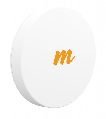Mimosa B5-Lite 802.11ac PtP solution