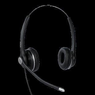 SNOM Headset-Binaural Kopfbügel, A100D für 3x0/D3x5/7x0/D7x5