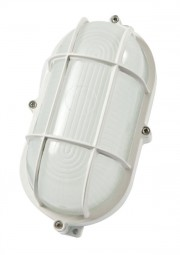Synergy 21 LED Kellerleuchte oval IP65 5W cw