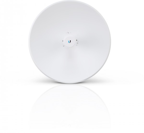 Ubiquiti PowerBeamAC Gen2, antenna 420mm 5GHz AirMax CPE, 5-Pack