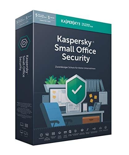 Kaspersky Small Office Security v.6