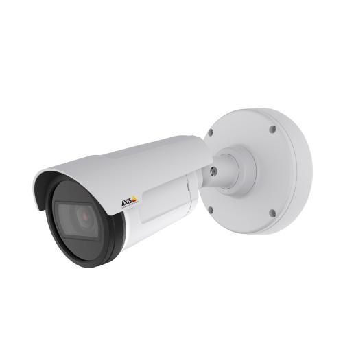 AXIS Netzwerkkamera Bullet P1435-LE HDTV 1080p