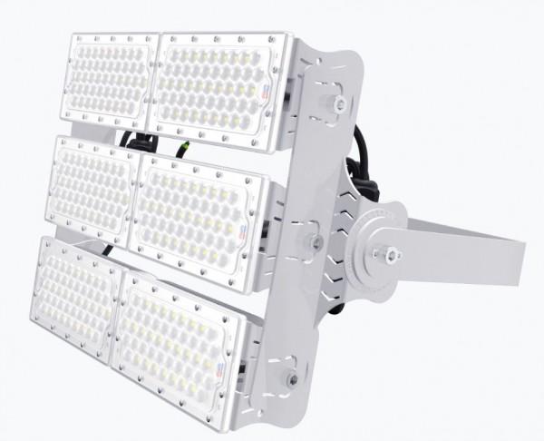 Synergy 21 LED Objekt/Stadion Strahler Hyperion 600W IP65 cw