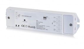 Synergy 21 LED Controller EOS 05 4-Kanal Controller + CC350