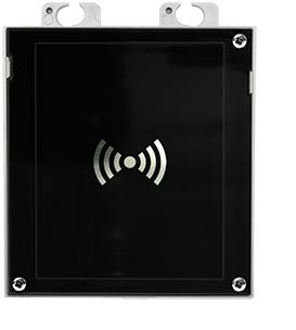 2N Zubehör EntryCom IP Verso - 13.56MHz RFID Secured Leser NFC ready