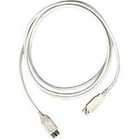 Patchkabel USB2.0, 1.0m, A(St)/B(St),