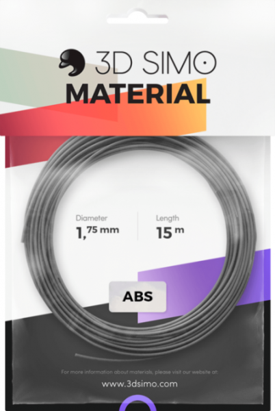 3Dsimo Filament ABS Termochrome