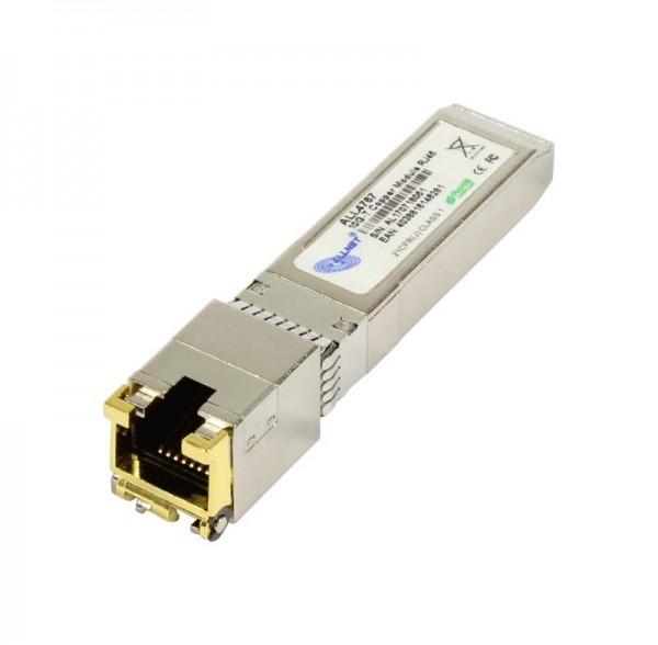 ALLNET Switch Modul ALL4767 SFP+(Mini-GBIC), 10Gbit, RJ45(TP), uncodiert