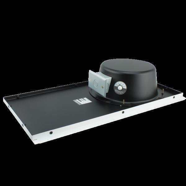Soundvision TruAudio Deckeneinbaulautsprecher / IC-1X2-70V