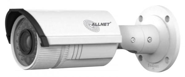 ALLNET ALL-CAM2396-LEF / IP-Cam MP Outdoor Bullet Full HD IP