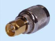 ALLNET Antennen-Adapter SMA (m) auf N-Type (m)