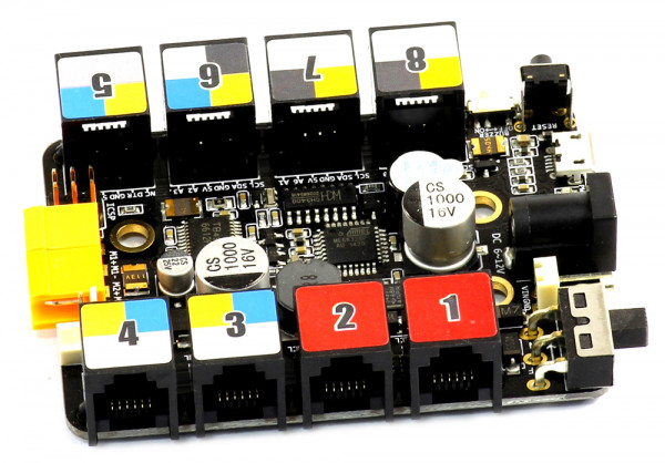 Makeblock-Me Orion(Base on Arduino UNO) V1