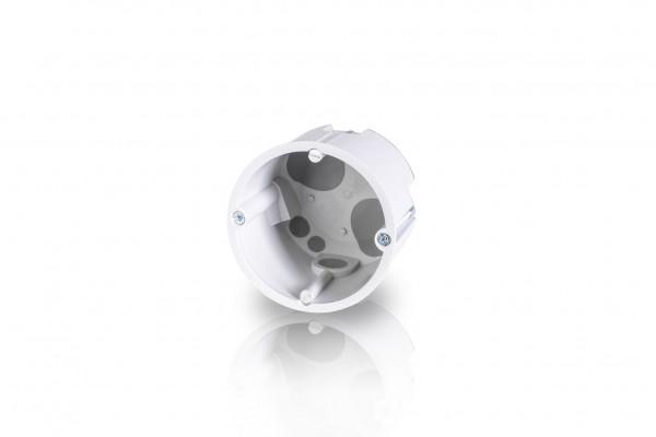 f-tronic HW Schallschutzdose, luftdicht, Ø68mm, t=58mm, SP3700