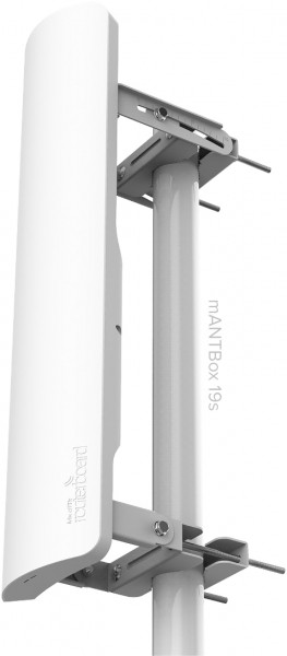 MikroTik 120 degree sector antenna mANTBox 19s, RB921GS-5HPacD-19S