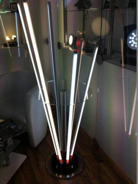 Synergy 21 LED Tube T8 zub. Demo Ständer