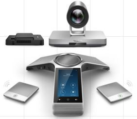 Yealink MSFT - VC ZOOM Room System 80 /// DEMO KIT /// NFR
