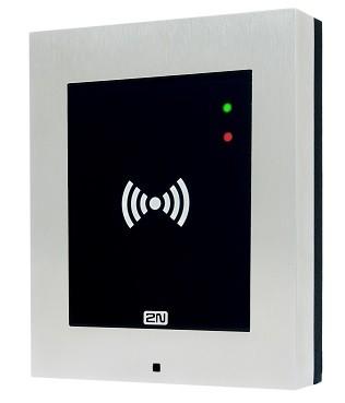 2N Access Unit Kartenleser mit RFID & Bluetooth